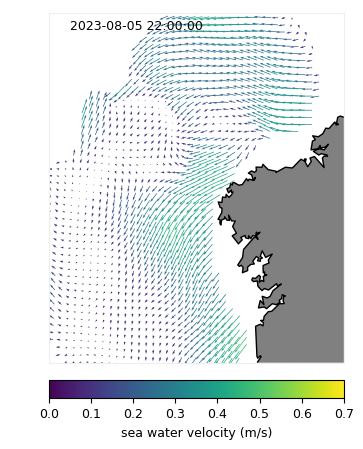 Imaxe do Radar